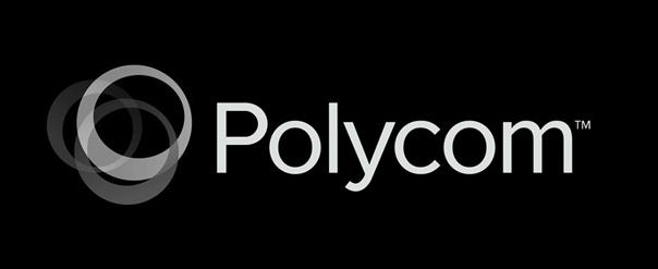 polycom_logobw