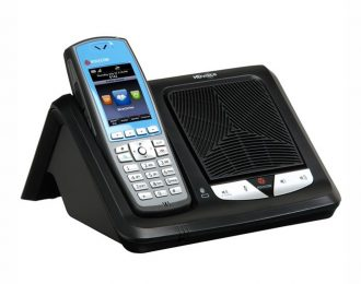 SpectraLink Speakerphone Dock for 8400 Series Handsets – SpectraLink
