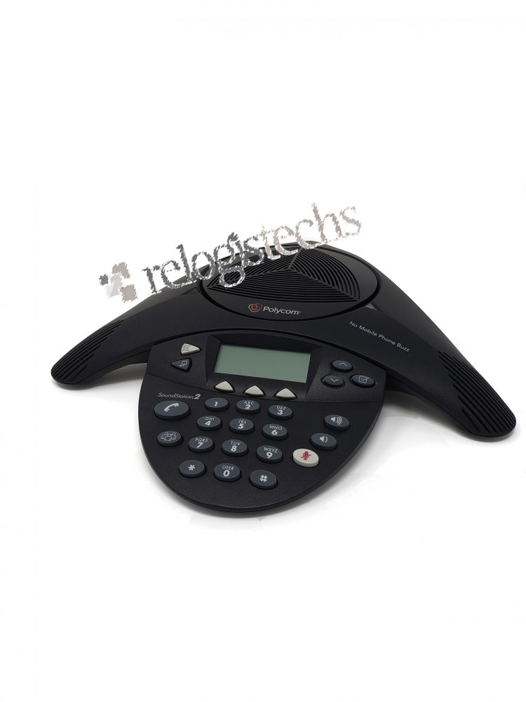 Polycom Soundstation2 Non-Expandable w/Display
