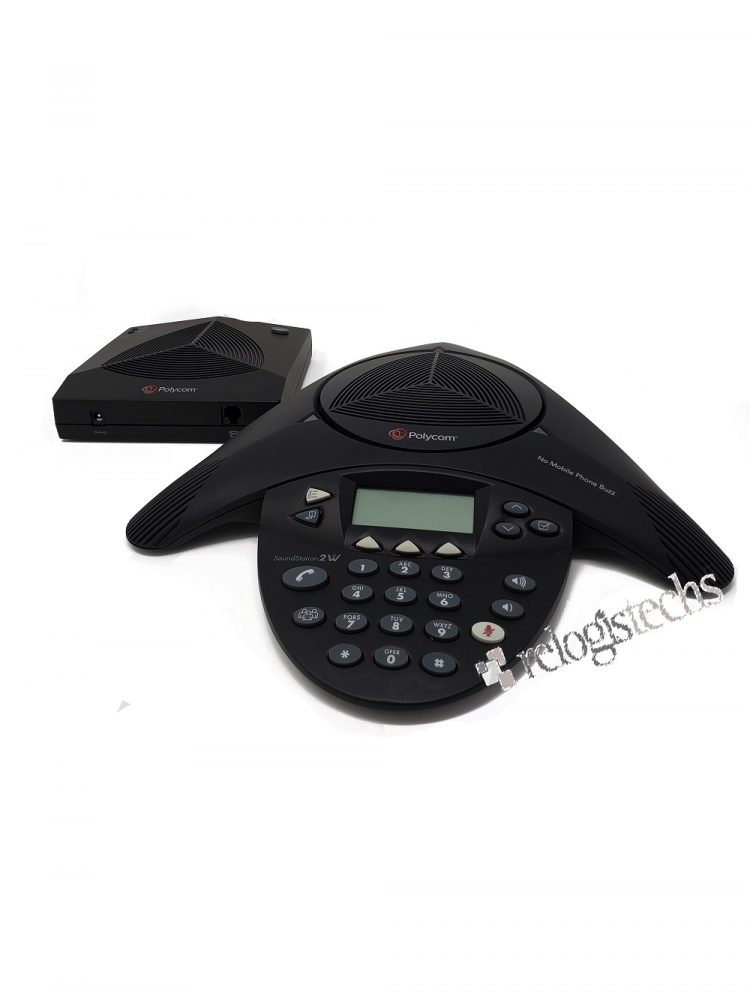 Polycom SoundStation2W Expandable Conference