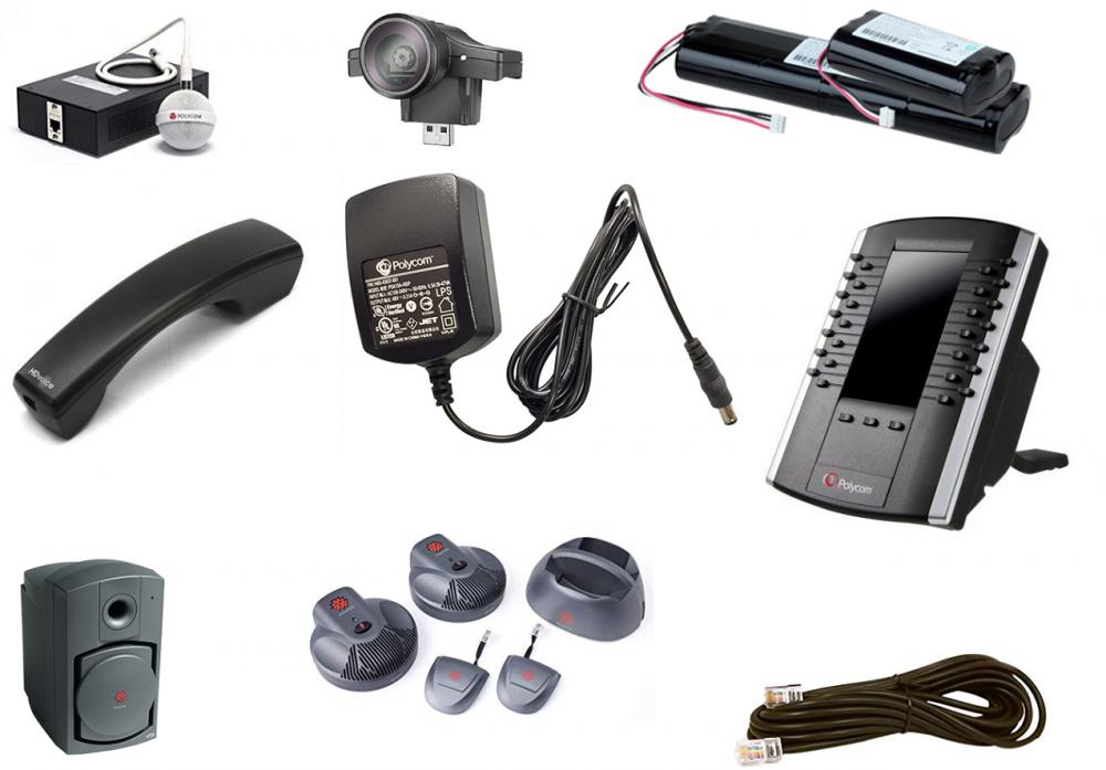 polycom-accessories
