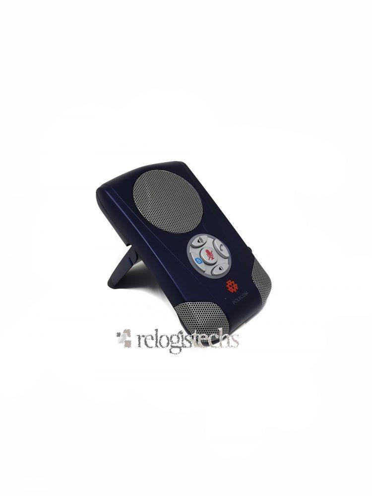 Polycom Communicator C100S-Blue USB Speakerphone for Skype